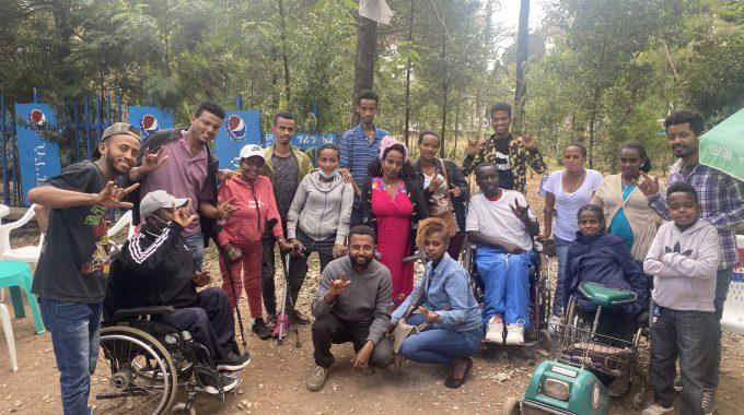 Kerstgroet Uit Ethiopië Voor Vrienden Van Effatha