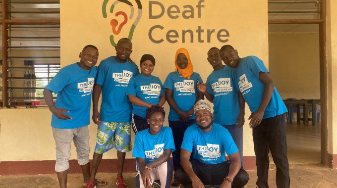 SPAT Training In Kenia: 11 – 15 Januari 2021